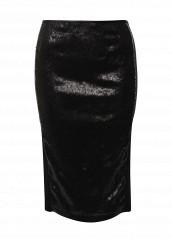 Купить Юбка Pennyblack черный PE003EWOHV67 Болгария