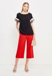 Купить Блуза Pennyblack черный PE003EWTCH09
