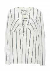 Купить Блуза Piazza Italia белый PI022EWRQG62 Бангладеш