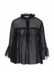 Купить Блуза Piazza Italia черный PI022EWSVN42