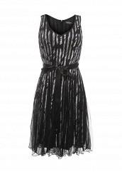 Купить Платье QED London черный QE001EWROM07 Китай