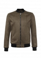 Купить Куртка River Island хаки RI004EMKVK35 Китай
