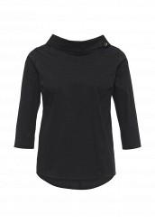 Купить Блуза Rinascimento черный RI005EWQES15 Италия