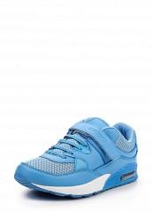 Купить Кроссовки Shuzzi голубой SH015AGQKT58 Китай