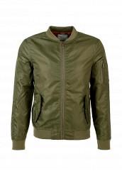 Купить Куртка утепленная Q/S designed by хаки SO020EMPXS93 Китай