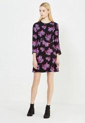 Купить Платье Sportmax Code черный SP027EWTMG91