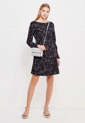 Купить Платье Sportmax Code черный SP027EWTMG92