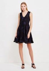 Купить Платье Sportmax Code черный SP027EWTMG96