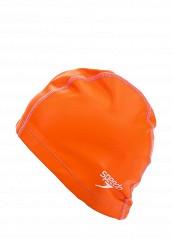 Купить Шапочка для плавания Pace Cap Speedo оранжевый SP473DUOMH27