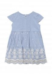 Купить Платье Staccato голубой ST029EGPTJ21