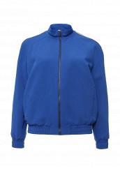 Купить Куртка Topshop синий TO029EWJBZ38 Румыния