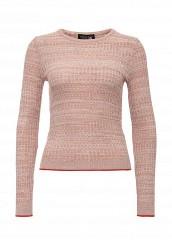 Купить Джемпер Topshop коралловый, розовый TO029EWKHV60 Румыния