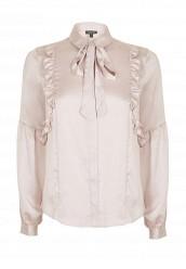 Купить Блуза Topshop розовый TO029EWQJG29 Румыния