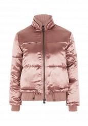 Купить Куртка утепленная Topshop розовый TO029EWQTH22