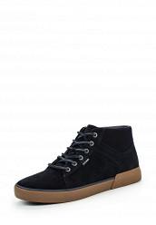 Купить Ботинки Tommy Hilfiger синий TO263AMKGP43