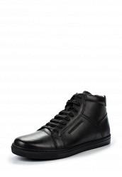 Купить Ботинки Tommy Hilfiger черный TO263AMKGP56