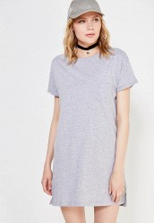 Купить Платье ТВОЕ серый TV001EWUJW15