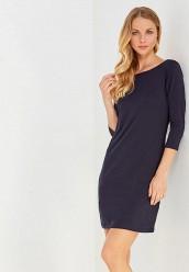 Купить Платье ТВОЕ синий TV001EWUJW21