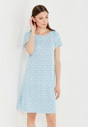 Купить Платье ТВОЕ голубой TV001EWUVO39