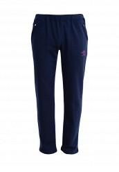 Купить Брюки спортивные Umbro SL COTTON PANTS синий UM463EMFKA98 Китай