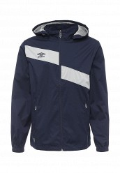 Купить Ветровка Umbro DERBY SHOWER JACKET синий UM463EMSAK62 Китай