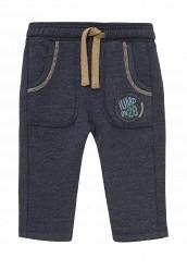Купить Брюки спортивные United Colors of Benetton синий UN012EBPHR74