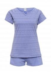 Купить Пижама Vis-a-Vis фиолетовый VI003EWMIV31