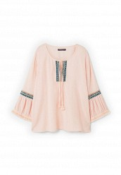 Купить Блуза - MICHELE Violeta by Mango VI005EWTAS84