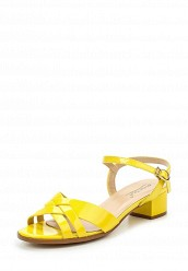 Купить Босоножки Vivian Royal желтый VI809AWSRL47 Китай