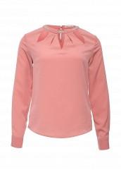 Купить Блуза Zarina розовый ZA004EWJLW51 Китай