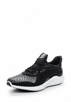 Кроссовки, adidas Performance, цвет: черный. Артикул: AD094AWQIK64. Женская обувь / Кроссовки и кеды