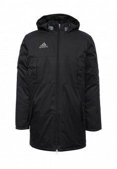 куртки мужские зимние адидас фото