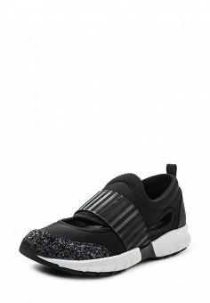 Кроссовки, Armani Jeans, цвет: черный. Артикул: AR411AWPWC89. Премиум / Обувь