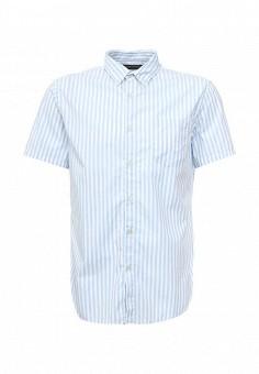 Рубашка, Banana Republic, цвет: голубой. Артикул: BA067EMRBM03. Мужская одежда / Рубашки