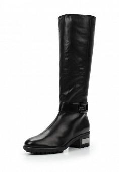 Сапоги, Baldinini, цвет: черный. Артикул: BA097AWTCC09. Женская обувь