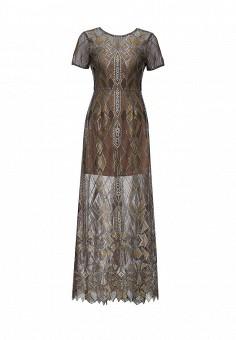 коллекция изысканных платьев