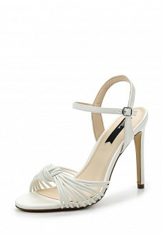 Босоножки, Blink, цвет: белый. Артикул: BL333AWPUZ59. Женская обувь / Босоножки