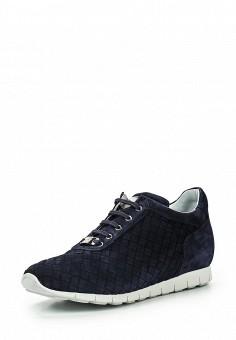 Кроссовки, Botticelli, цвет: синий. Артикул: BO330AWONQ39. Премиум / Обувь / Кроссовки и кеды / Кроссовки