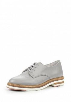 Ботинки, Bronx, цвет: серый. Артикул: BR336AWPVE46. Bronx
