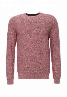 Джемпер, Burton Menswear London, цвет: розовый. Артикул: BU014EMRUE46. Burton Menswear London