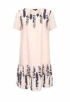 Интернет u красивых летних женских платьев