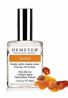 Туалетная вода, Demeter Fragrance Library, цвет: . Артикул: DE788LUCNO88. Demeter Fragrance Library