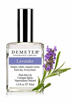 Туалетная вода, Demeter Fragrance Library, цвет: . Артикул: DE788LUCNP14. Demeter Fragrance Library