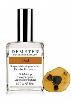 Туалетная вода, Demeter Fragrance Library, цвет: . Артикул: DE788LUCNP29. Demeter Fragrance Library