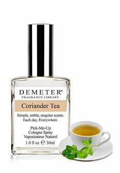 Туалетная вода, Demeter Fragrance Library, цвет: . Артикул: DE788LUIV846. Demeter Fragrance Library