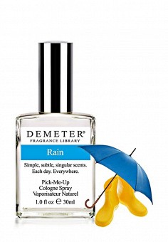 Туалетная вода, Demeter Fragrance Library, цвет: . Артикул: DE788MUIV835. Demeter Fragrance Library