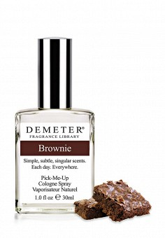 Туалетная вода, Demeter Fragrance Library, цвет: . Артикул: DE788MUIV853. Demeter Fragrance Library
