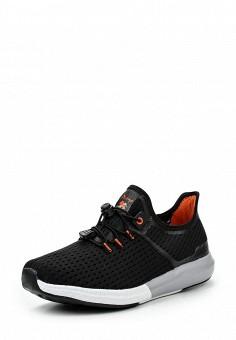 Кроссовки, Dixer, цвет: черный. Артикул: DI028AMPQX27. Мужская обувь / Кроссовки и кеды / Кроссовки