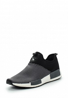 Кроссовки, Dixer, цвет: серый. Артикул: DI028AMPQX67. Мужская обувь / Кроссовки и кеды / Кроссовки