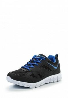 Кроссовки, Dixer, цвет: черный. Артикул: DI028AMPQX70. Мужская обувь / Кроссовки и кеды / Кроссовки